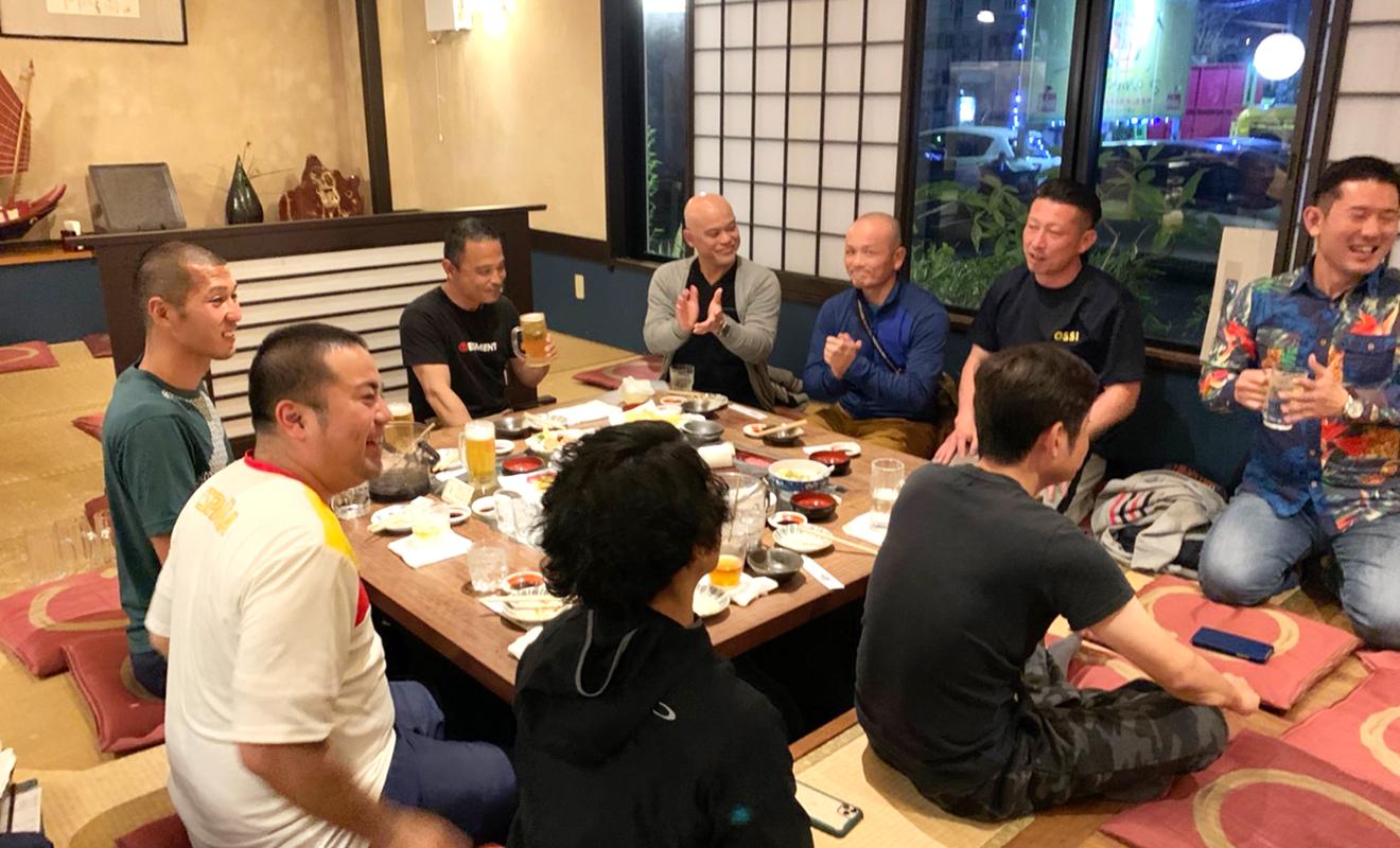 沖縄遠征2日目その8